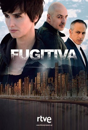 Fugitiva Séries Torrent Download completo