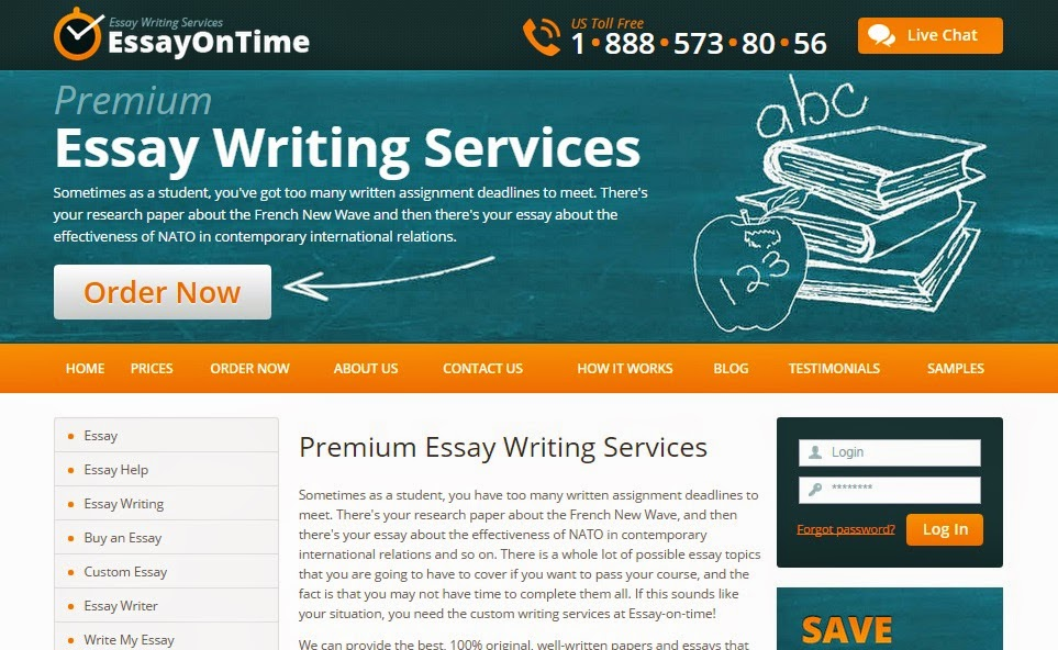 academic research writing companies in kenya