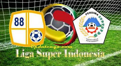 Prediksi Skor Barito Putera Vs Persiwa Wamena ISL (Jumat, 21 Juni 2013)