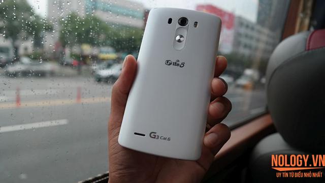 Điện thoại Lg g3 cat6 f460
