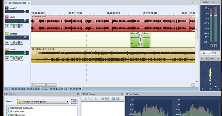 9 Great Audio Editing Tools for Teachers