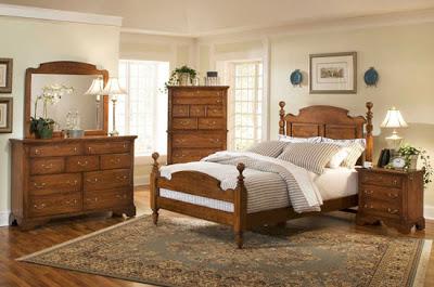 Decoraciones y hogar modernos dormitorios de madera for Dormitorios de madera modernos