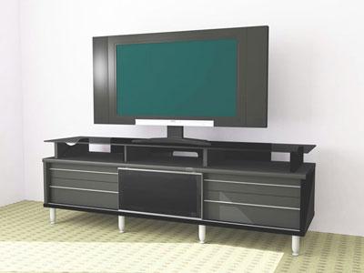 LCD TV cabinets designs ideas.  An Interior Design