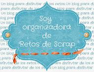He colaborado con Retos de Scrap: