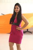 Madhavi Latha new glamorous photos-thumbnail-18