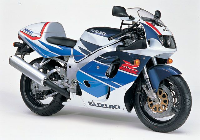 Sport bikes                 2012