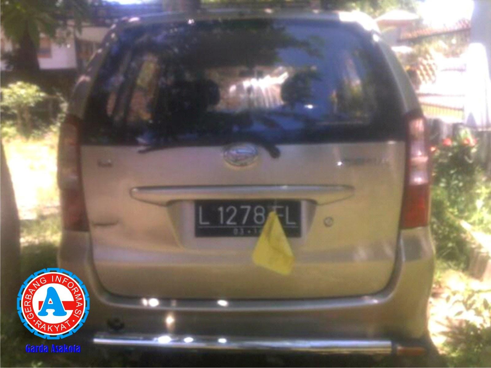 Diduga Jual Mobil Bodong, Oknum Caleg Jadi Tersangka