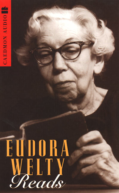 eudora welty essay