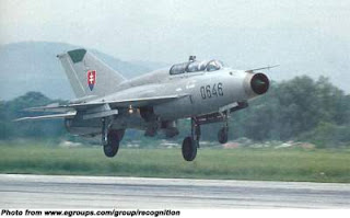 mig 21