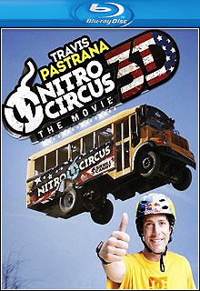 Nitro Circus: The Movie BluRay 1080p + Legenda