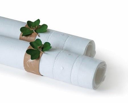 Ideas Naturales Para Decorar con Treboles, Dia de San Patricio, St. Patrick's Day