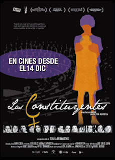 Las Constituyentes, el documental
