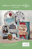 Mini Autumn Winter Idea Book & Catalogue