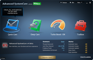 advance system care terbaru gratis pro,download software gratis free terbaru,advance system care free full version