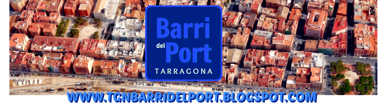 BLOG BARRI DEL PORT