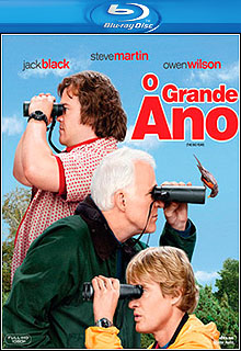 O Grande Ano BluRay 720p Dual udio