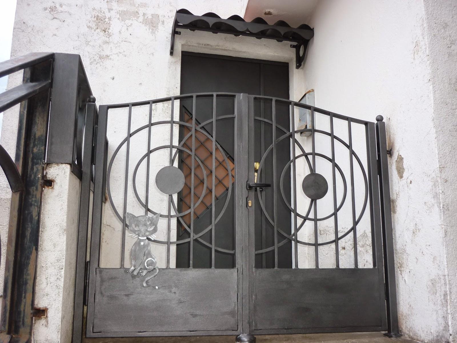 Bottega forgiatura artistica lavori in ferro battuto for Quotazione ferro vecchio in tempo reale