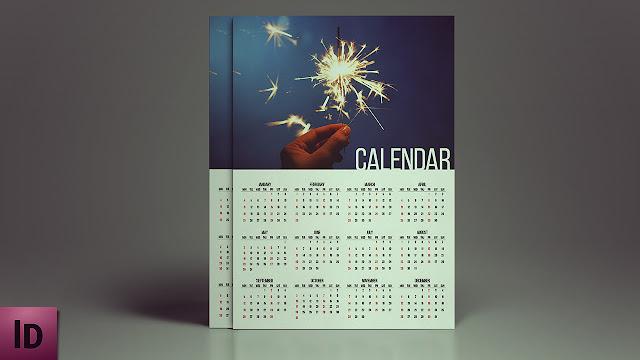 How To Create a Calendar in Adobe InDesign