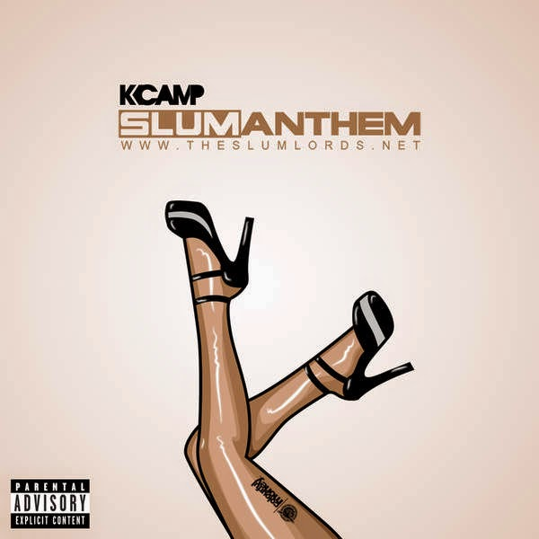 K Camp Slum Anthem K CAMP Slum Anthem iTunes