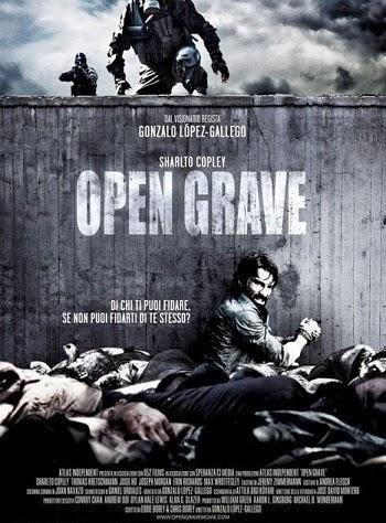 Open Grave 2013