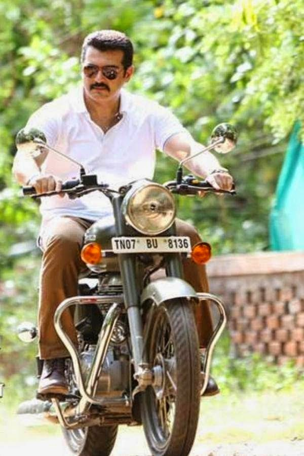 Yennai Arindhaal Movie Stills | Ajith
