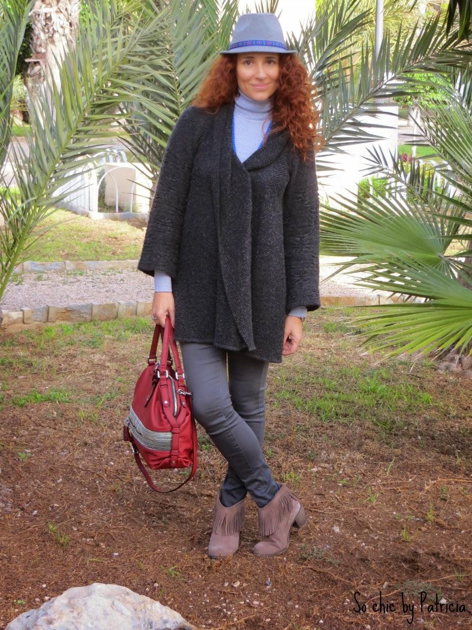 So chic by Patricia_Resumen looks Noviembre