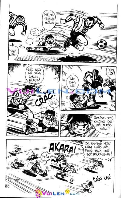 Jindodinho - Đường Dẫn Đến Khung Thành III  Tập 9 page 88 Congtruyen24h