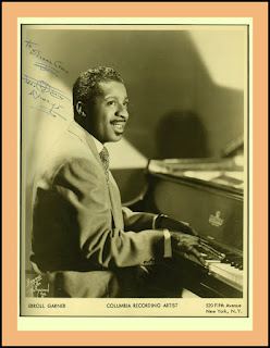 Piano Players: Dick Katz on Erroll Garner