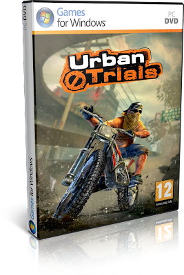 Urban Trial Freestyle [PC] [Español]