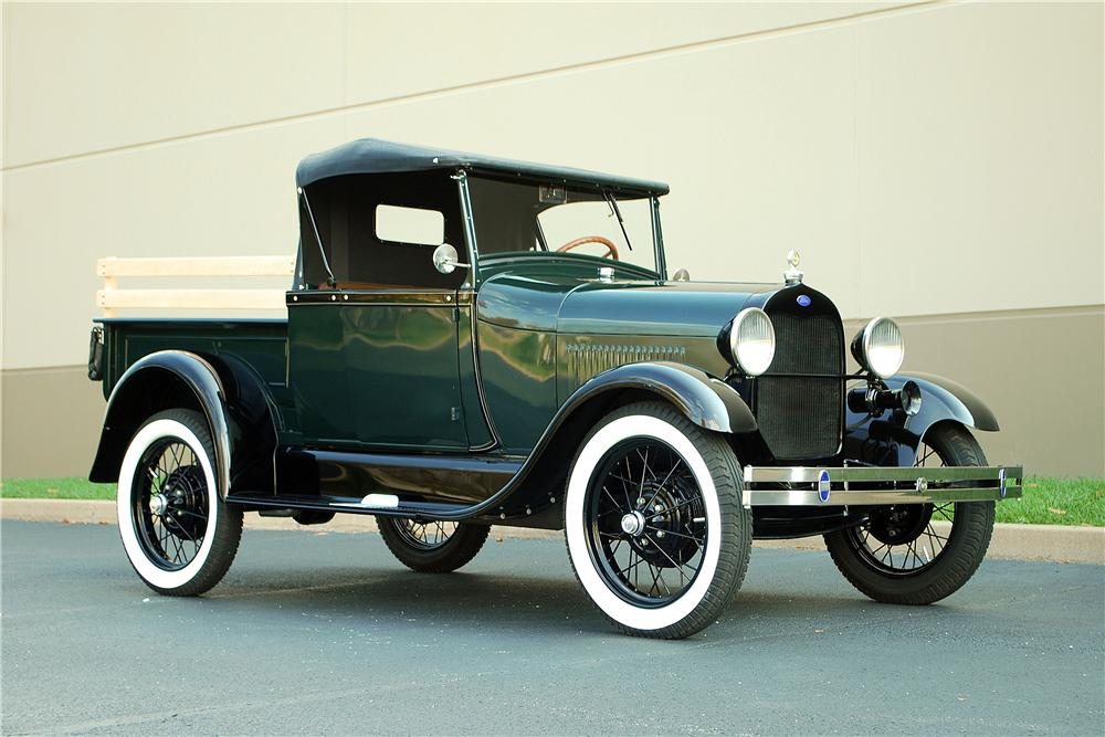 1928 Ford PickUp Roadster Classic Cars picture gallery Wallpapers ...