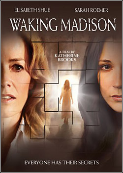 Filme Poster Waking Madison DVDRip XviD & RMVB Legendado