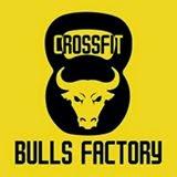 CROSSFIT BULLS FACTORY.