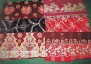 Batik Tulis dan Painting