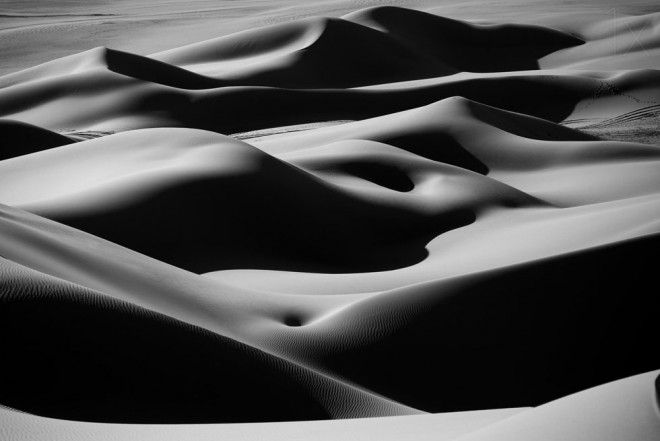 Learn to see the world in shades of grey and discover the art of black and white photography