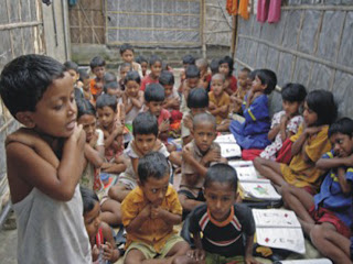 Compulsory Primary Education:education  Female Education,Illiteracy in bangladesh, Steps taken by the government, means to solve this problem,problems  in bangladesh,