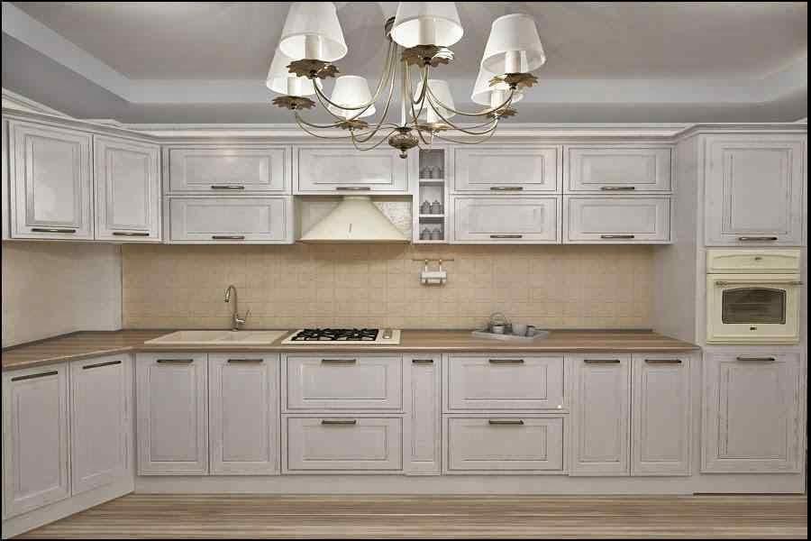 design interior bucatarie  clasica Constanta