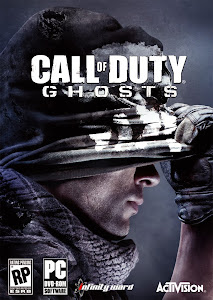 Call of Duty: Ghosts  FullRip  Black Box
