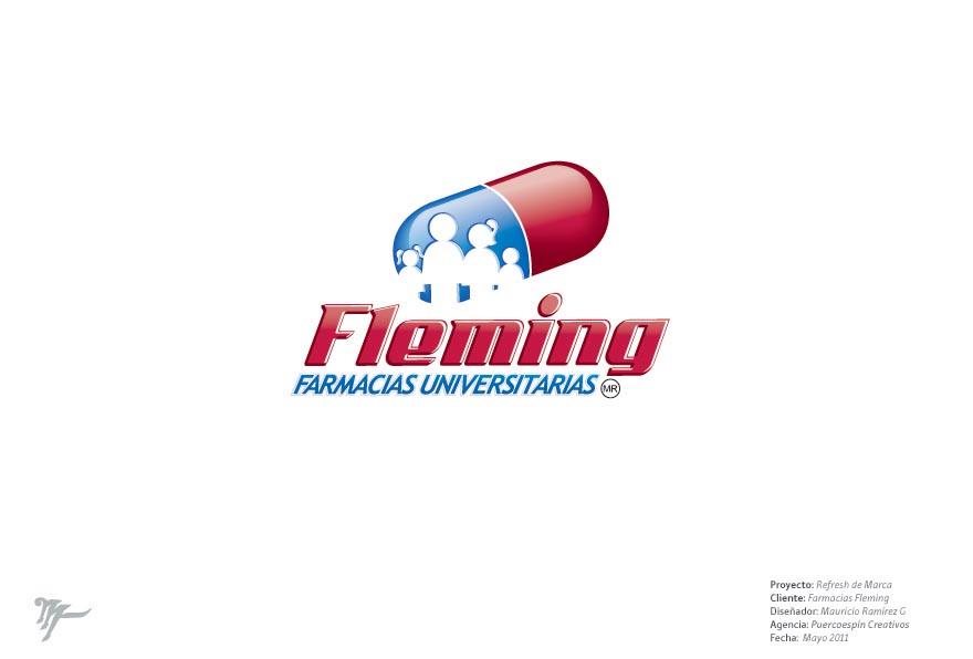 Farmacias fleming