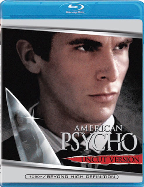 American Psycho (2000) BluRay 720p 700Mb Mkv