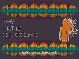 Like The Mane Objective on Facebook!