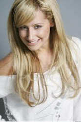 Ashley Tisdale (Tu 5 mejor amiga y cuñada)