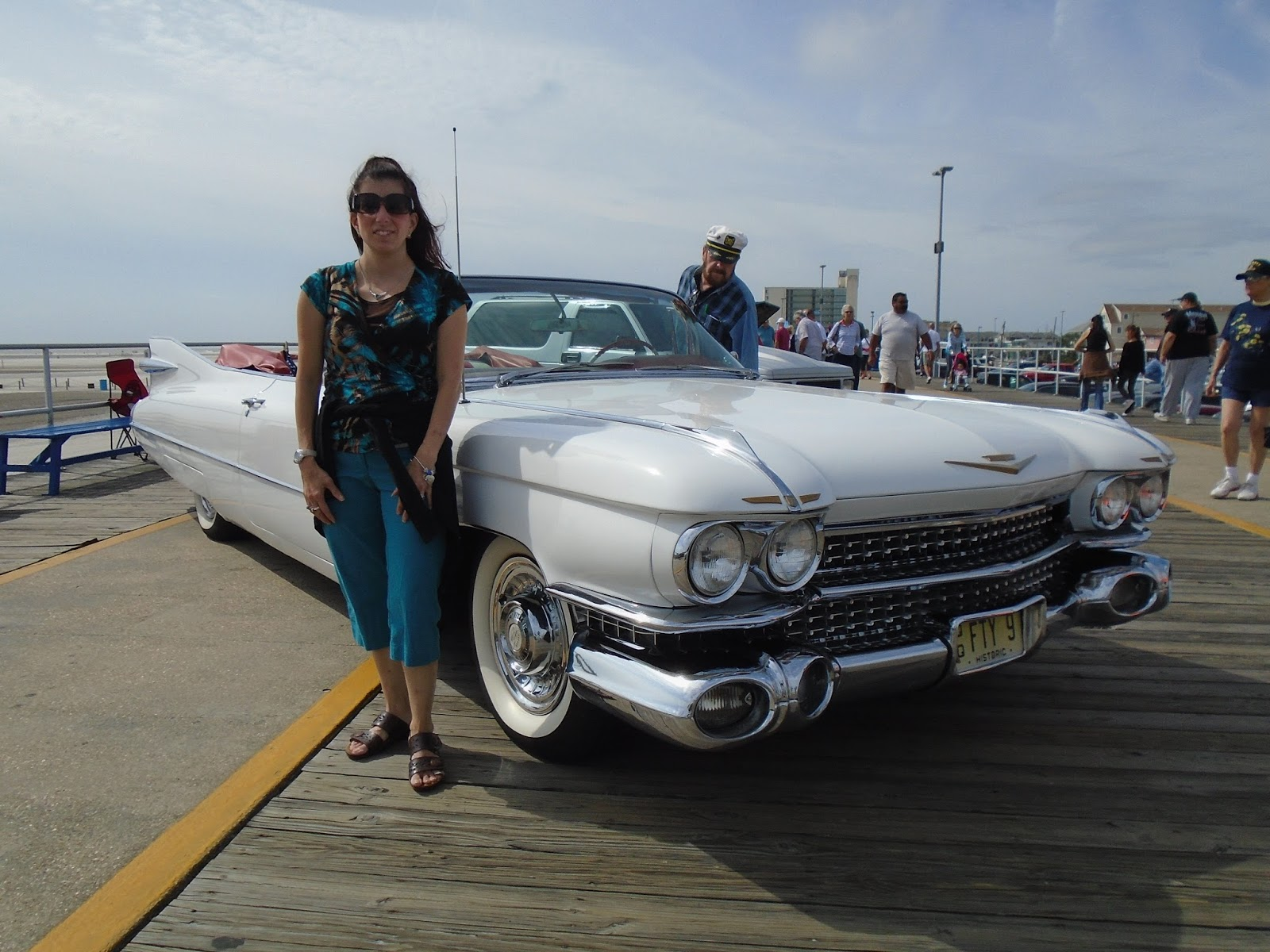 A Conservative Blog For Peace Wildwood Classic Car Show Weekend - Wildwood car show