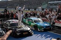 2012 DTM Finala Hockenheim