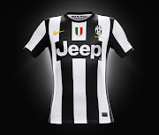 A CLEAN SHEETJUVENTUS 2012/13