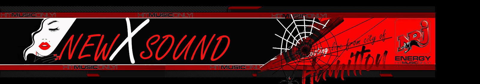 New X Sound Radio
