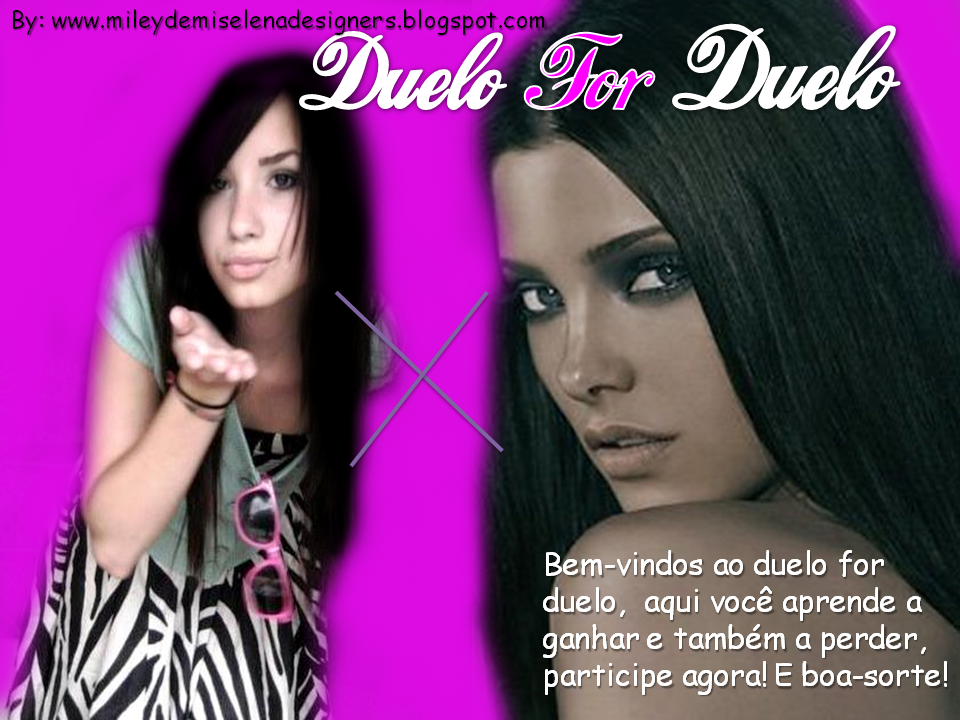 duelo for duelo