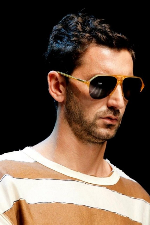 Dolce & Gabbana Men's Sunglasses 2013