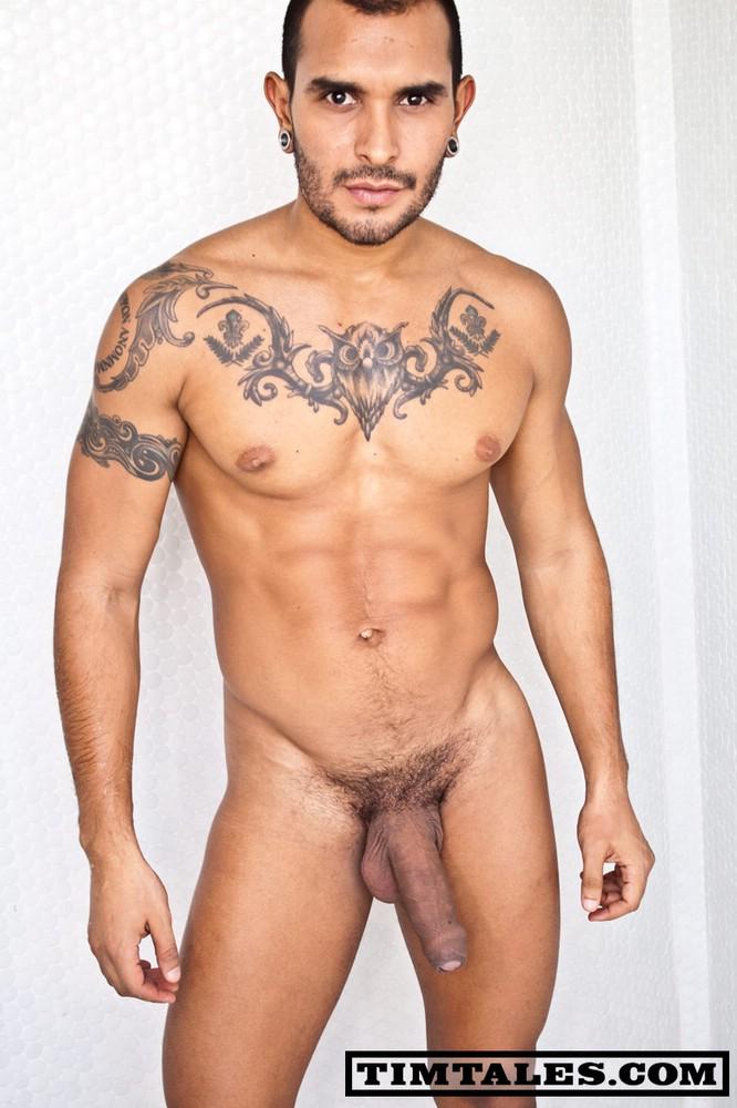 Tatuado Sarado Pelad O
