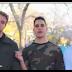 بالفيديو: شاهد ردود أفعال الكندين بعد التهجم علي مسلم أمامهم