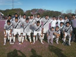Deportivo Tuyango 2012